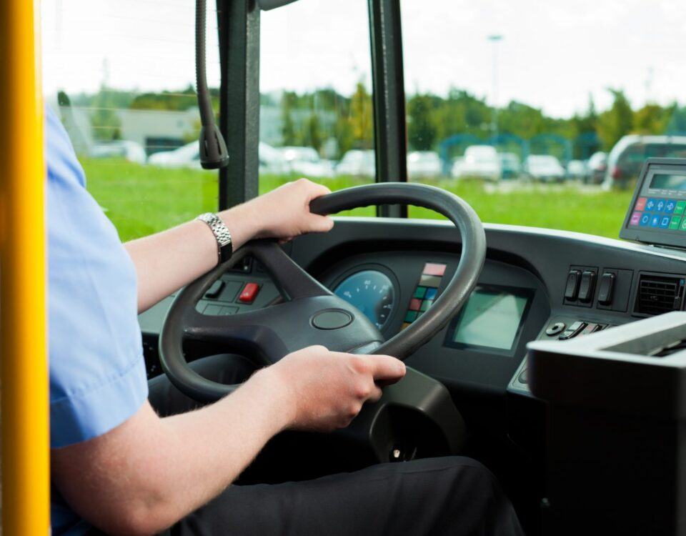 autism and the school bus